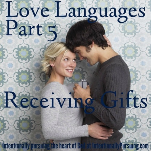 Love Each Other When Two Souls: Love Languages Part 5