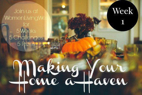 6c07d49cf14c Making Your Home a Haven Week 1 Crystal Storms