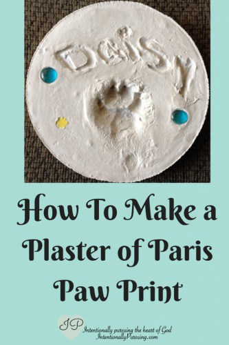 Plaster Of Paris Cake Decorations