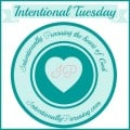 Intentional Tuesday Linkup - IntentionallyPursuing.com
