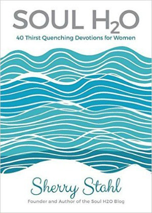 "Are you living out your purpose? ""To live out your purpose, you need faith—faith to believe in who God says you are and faith to believe that He will accomplish it through you."" - Sherry Stahl, Soul H2O, 40 Thirst Quenching Devotions for Women"