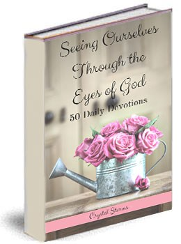 Free: Seeing Ourselves Through the Eyes of God: 50 Daily Devotions