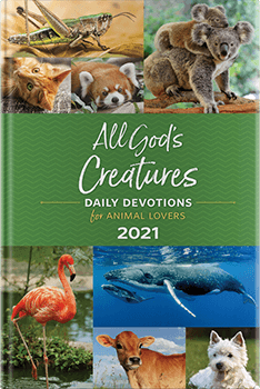All God's Creatures 2021