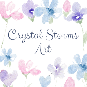 Crystal Storms