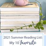 2021 Summer Reading List: My 10 Favorite Christian Nonfiction Books | Christian books to read | Favorite Christian reads | Favorite Christian books
